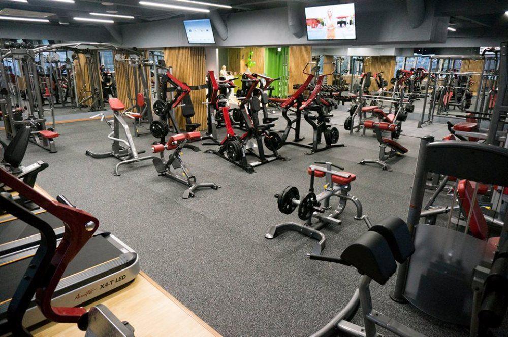 Фитнес клубы текстильщики москва цао ночной клуб