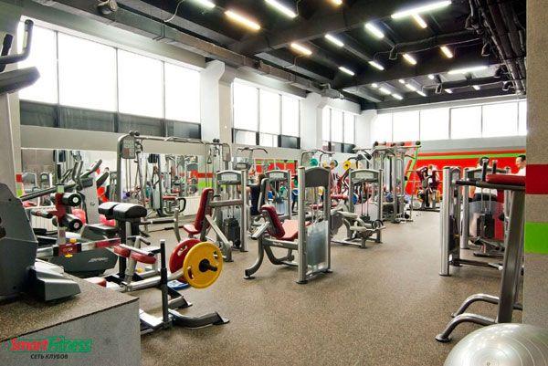 Фитнес клубы в москве преображенская площадь ночные клубы на динамо