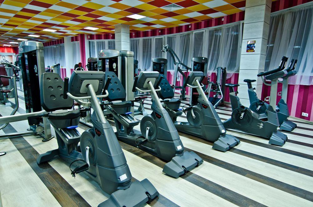 Фитнес клуб сфера москва закрытый клуб александр