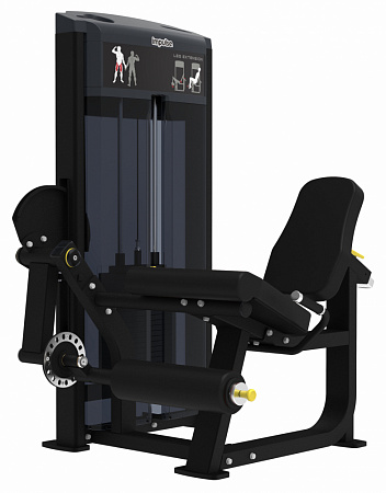 Разгибание ног Impulse IF9305 | Aerofit Professional | aerofit-russia.ru